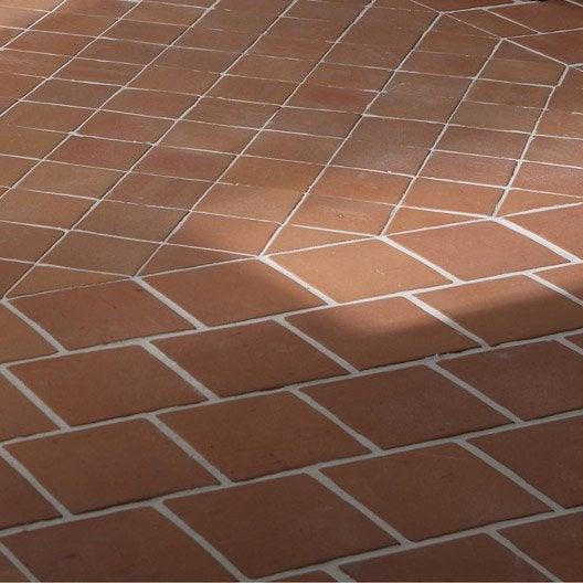 prix tomette terre cuite perfect les tomettes sont des carreaux en terre cuite de forme. Black Bedroom Furniture Sets. Home Design Ideas