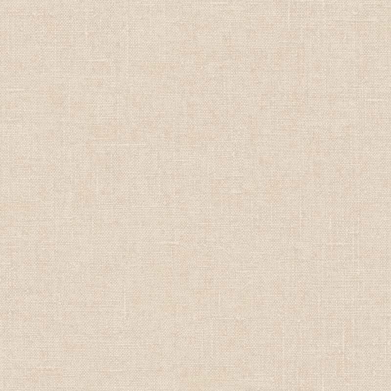 Papier Peint Vinyle Uni Textile Beige Clair Saint Honore Leroy Merlin