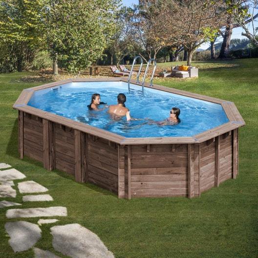 piscine bois 1.33
