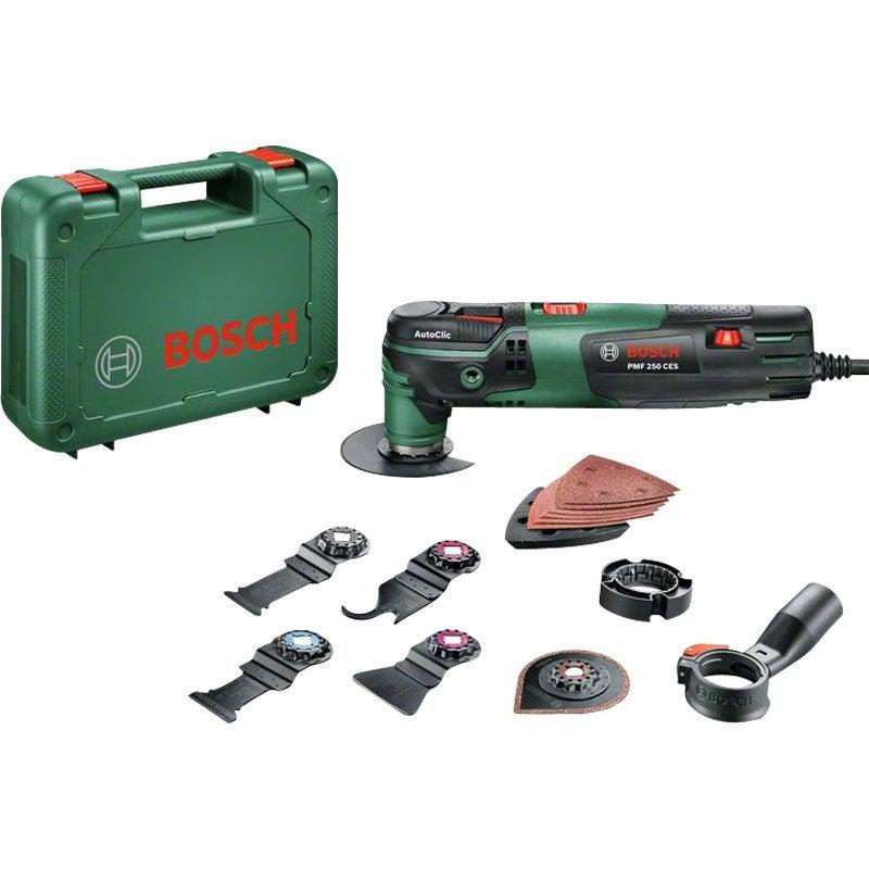 multi-fonctions multi fonction outil 350 Watt comprenant Ensemble d/'accessoires