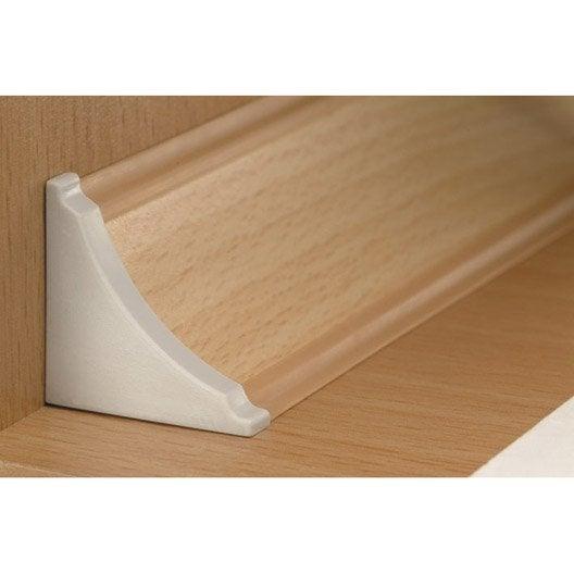 baguette pvc leroy merlin simple kit accessoires pvc with baguette pvc leroy merlin finest. Black Bedroom Furniture Sets. Home Design Ideas