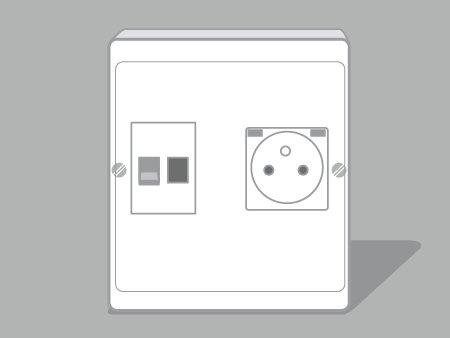 comment diagnostiquer votre installation lectrique leroy merlin. Black Bedroom Furniture Sets. Home Design Ideas