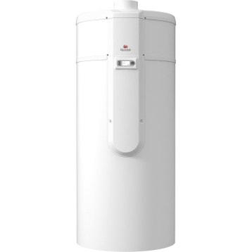 chauffe eau thermodynamique ballon thermodynamique et accessoires au meilleur prix leroy merlin. Black Bedroom Furniture Sets. Home Design Ideas