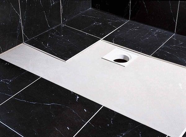 comment choisir son receveur de douche leroy merlin. Black Bedroom Furniture Sets. Home Design Ideas