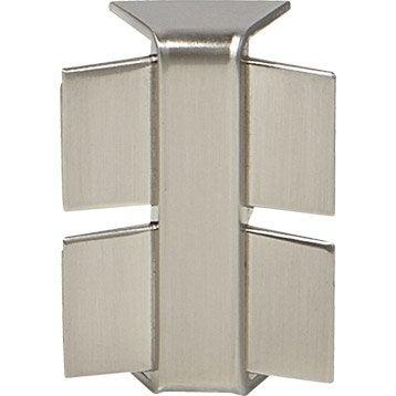 accessoires pour plan de travail de cuisine plan de travail et cr dence leroy merlin. Black Bedroom Furniture Sets. Home Design Ideas