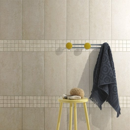 Carrelage mural et fa ence pour salle de bains et cr dence for Joint carrelage mural cuisine