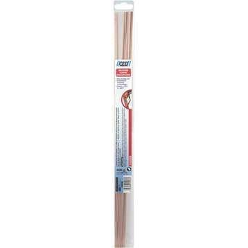 Brasure cuivre / phosphore, 500 g, GEB
