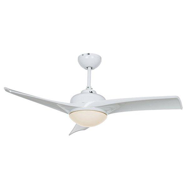 Ventilateur De Plafond Aruba Inspire Blanc 42 W