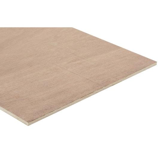 panneau contreplaqu ordinaire mm x x. Black Bedroom Furniture Sets. Home Design Ideas
