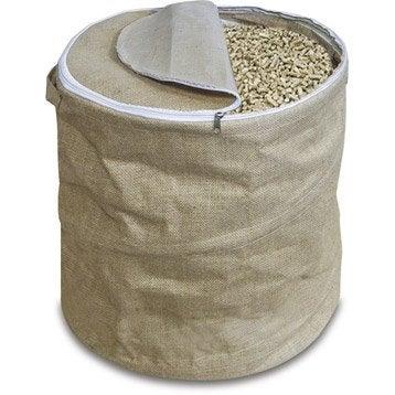 panier b ches sac b ches range b ches range granul s leroy merlin. Black Bedroom Furniture Sets. Home Design Ideas
