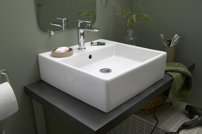 Une Vasque 224 Poser Carr 233 Design