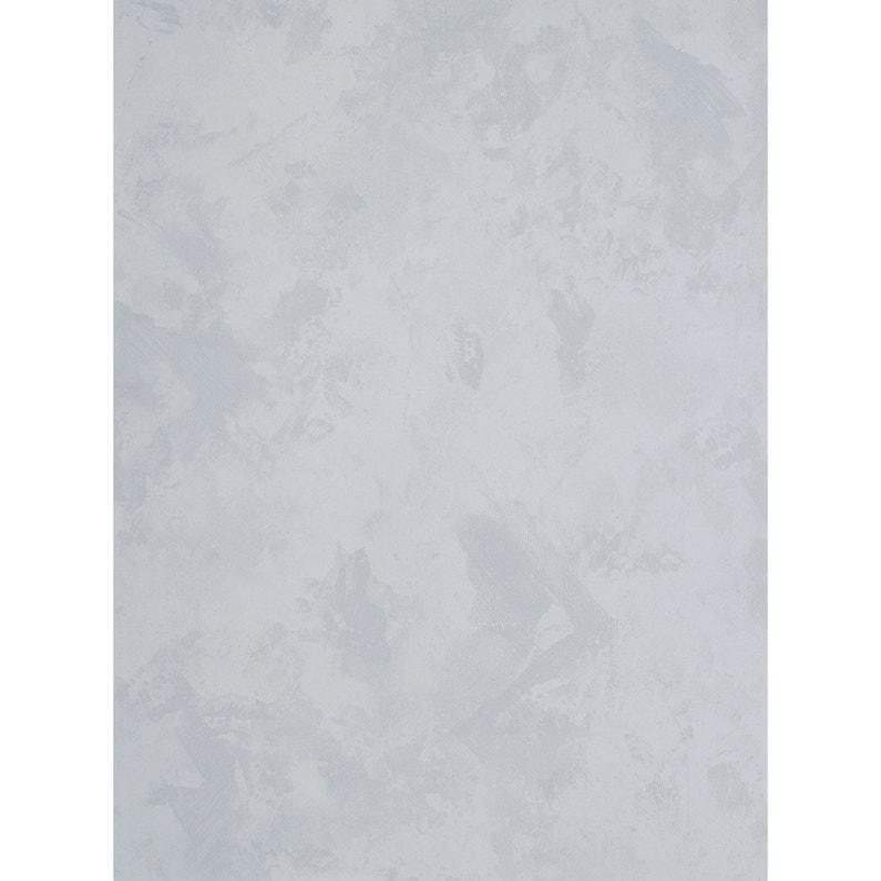 lambris pvc gris essuy artens x cm x ep 8 mm leroy merlin. Black Bedroom Furniture Sets. Home Design Ideas