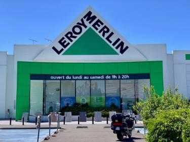 Leroy Merlin La Roche Sur Yon Retrait 2h Gratuit En