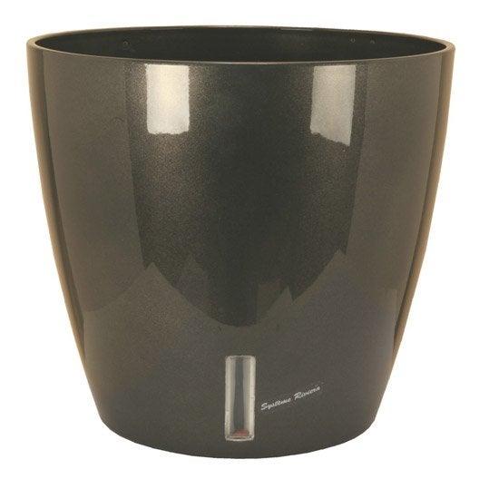 pot polypropyl ne r serve d 39 eau riviera x. Black Bedroom Furniture Sets. Home Design Ideas