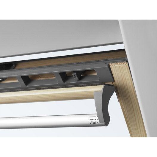 velux ggl sk06 confort par rotation 114 x 118 cm leroy merlin. Black Bedroom Furniture Sets. Home Design Ideas