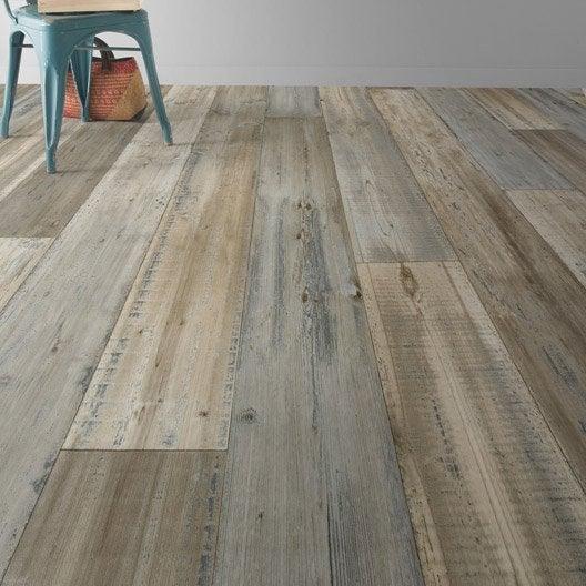 sol pvc en rouleau lame dalle et sol pvc leroy merlin. Black Bedroom Furniture Sets. Home Design Ideas