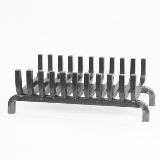grille porte b ches usage intensif leroy merlin. Black Bedroom Furniture Sets. Home Design Ideas