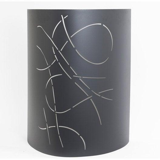 leroy merlin rideaux anti feu. Black Bedroom Furniture Sets. Home Design Ideas