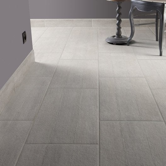 Couleur joint carrelage gris for Couleur carrelage sol