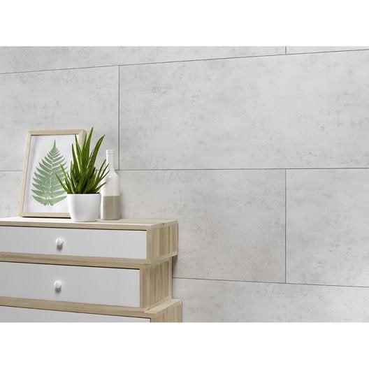 lambris pvc dalle murale bois adh sif d coration au. Black Bedroom Furniture Sets. Home Design Ideas