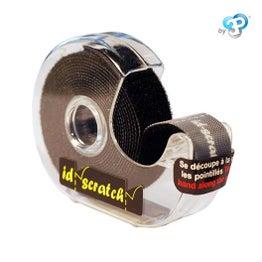 Bande auto-agrippante ID-SCRATCH L.2000 x l.20 mm