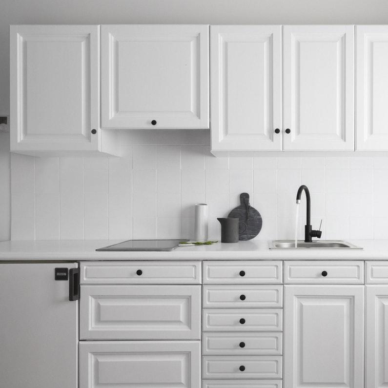 Peinture Cuisine Toute Surface Cuisine Meubles Crédences V33 Blanc Satin 2 L