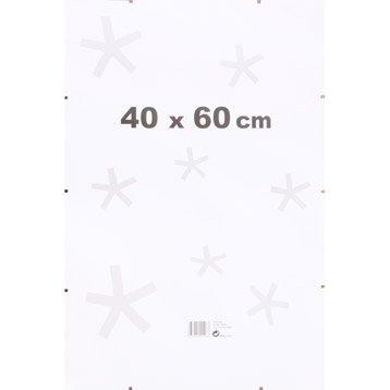 Sous-verre, 40 x 60 cm