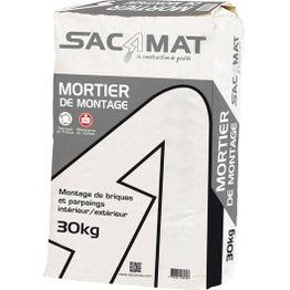 Mortier, 30 kg