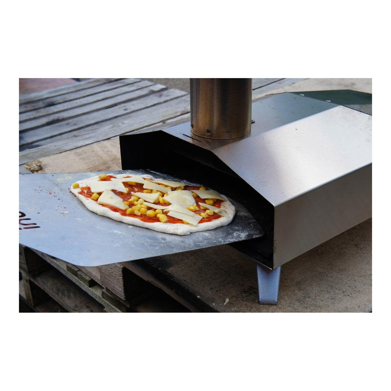 four pizza au meilleur prix leroy merlin. Black Bedroom Furniture Sets. Home Design Ideas