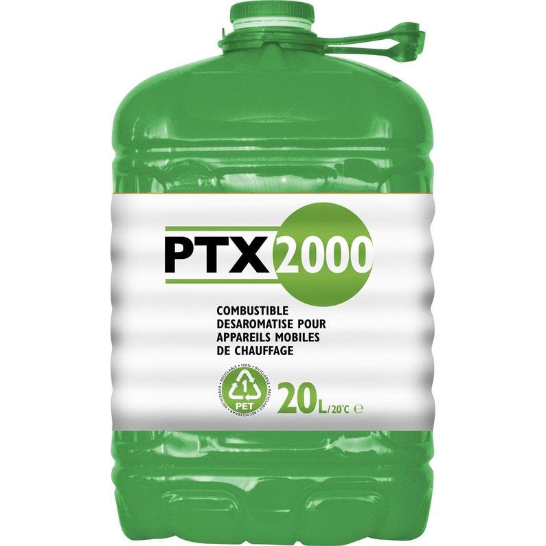 Pétrole Liquide Ptx 2000 20 L