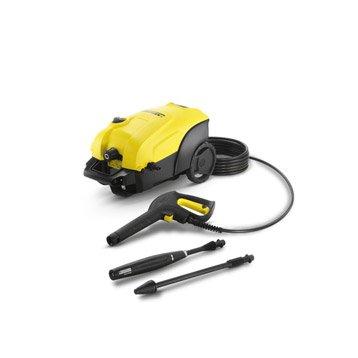 Nettoyeur haute pression électrique KARCHER K4 Compact,  1800 W 110 bar(s)