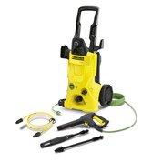 Nettoyeur haute pression électrique KARCHER K4 Eco!ogic,  1800 W 130 bar(s)