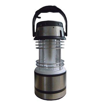 Lanterne portée 10 m, 1200-1400 mcd LEXMAN