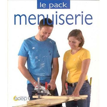 Le pack menuiserie, Saep