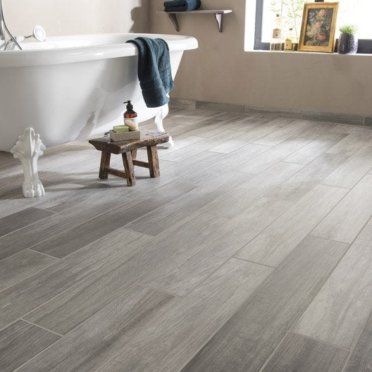 Awesome carrelage imitation parquet point p with carrelage for Carrelage pas cher toulouse