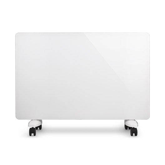 panneau rayonnant mobile lectrique equation path2 1500 w. Black Bedroom Furniture Sets. Home Design Ideas