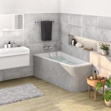Baignoire balnéo - Baignoire balnéo, spa et sauna au ...