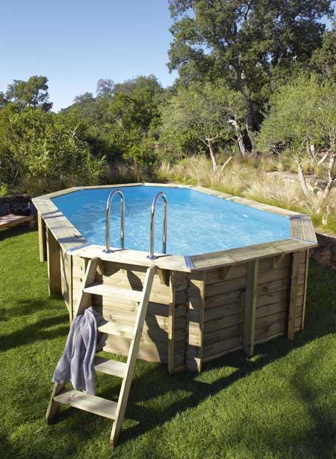 Bien choisir sa piscine hors sol leroy merlin for Piscine hors sol que choisir