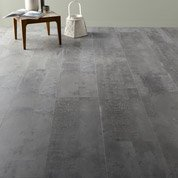 Dalle PVC clipsable anthracite gotha medium Senso lock + GERFLOR