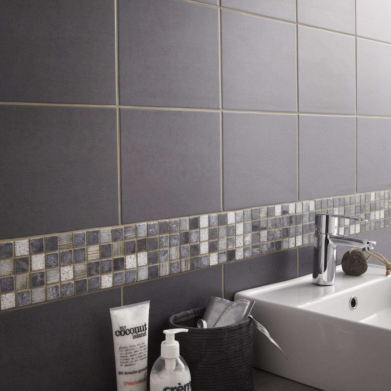 ▷ Salle de bain faience grise : Infos et ressources