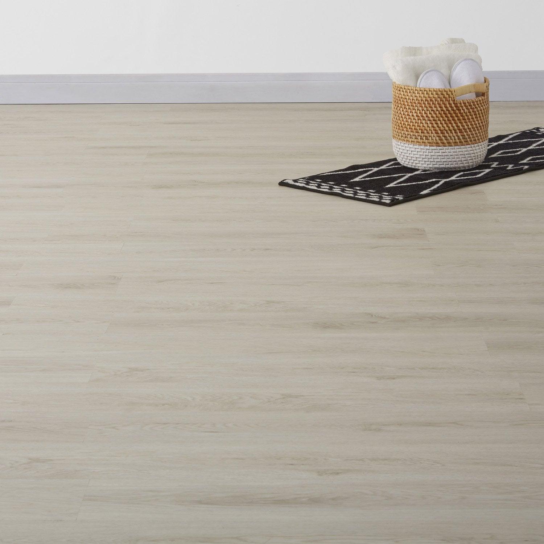 lame pvc clipsable white artens trendy leroy merlin. Black Bedroom Furniture Sets. Home Design Ideas