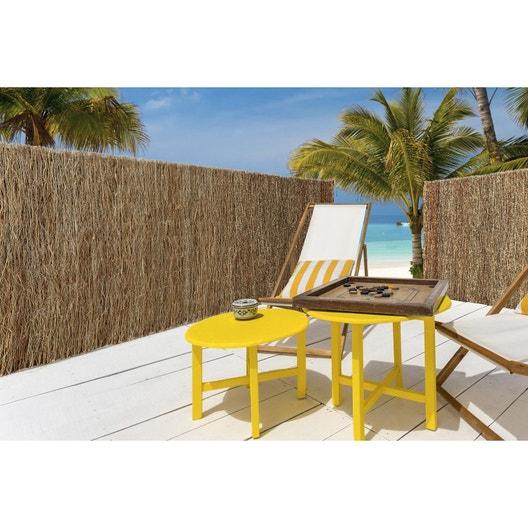 brande bruy re nortene triobruc cm x cm leroy merlin. Black Bedroom Furniture Sets. Home Design Ideas