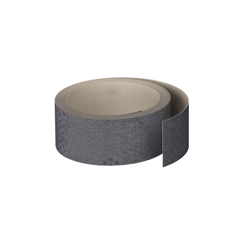 chant de plan de travail stratifi mat ep 6 mm leroy merlin. Black Bedroom Furniture Sets. Home Design Ideas