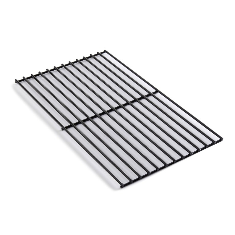 Grille NATERIAL pour barbecue Alton, 41.5 x 24 cm | Leroy Merlin