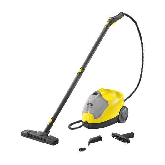 nettoyeur vapeur karcher sc2500c leroy merlin. Black Bedroom Furniture Sets. Home Design Ideas