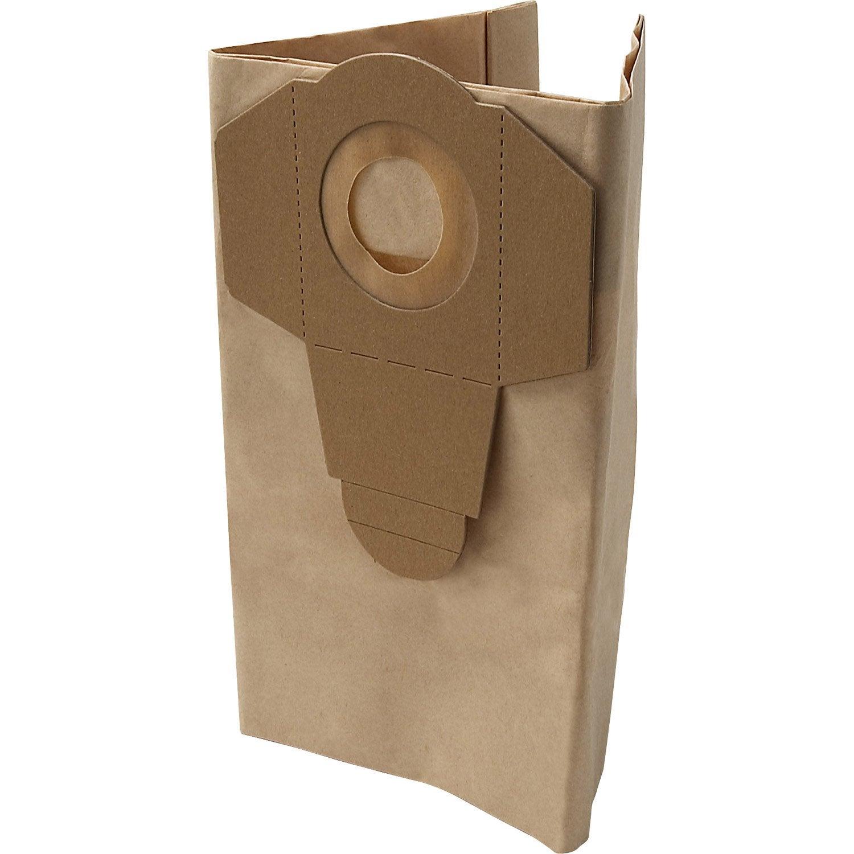 lot de 4 sacs papier dxs98p dexter leroy merlin. Black Bedroom Furniture Sets. Home Design Ideas