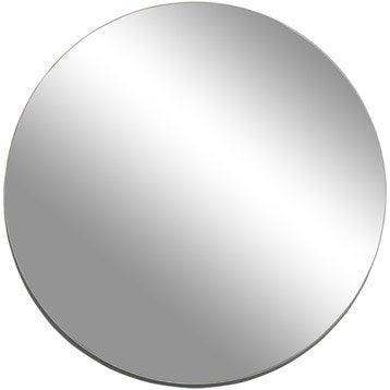 Miroir grossissant Auriane, 15 x 15 cm