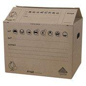 Carton de déménagement 36 l l.30 x H.30 x P.40 cm