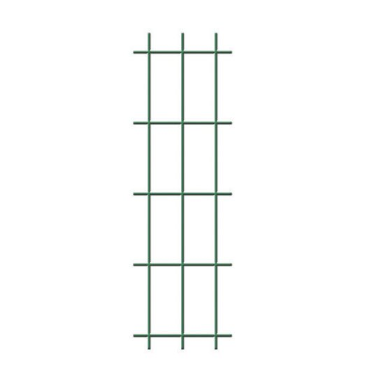 treillage fixe droite fil colonne jany tradition x x p 0 5 cm leroy merlin. Black Bedroom Furniture Sets. Home Design Ideas
