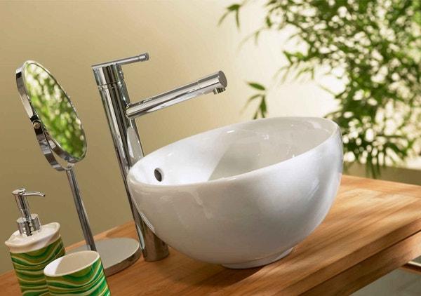 Comment Choisir Sa Vasque Ou Son Lavabo